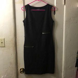 Dresses & Skirts - Enfocus Studios Zipper Dress